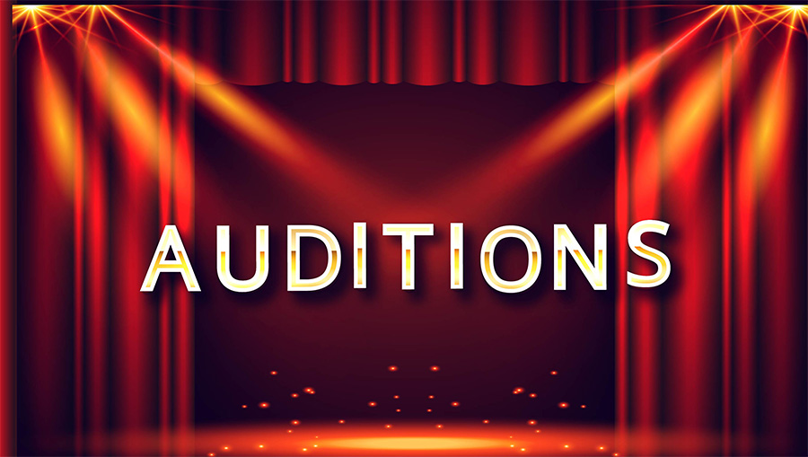 Image result for auditions